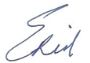 Erin Pulling signature